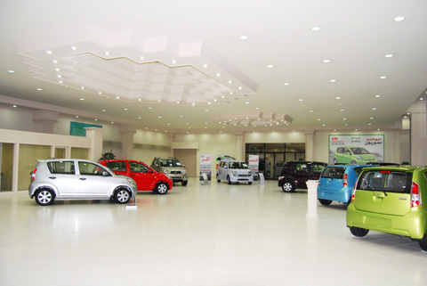 Awadhi Co. Vehicles Gallery 03