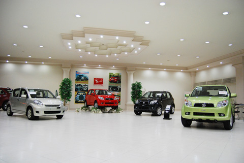 Awadhi Co. Vehicles Gallery 04